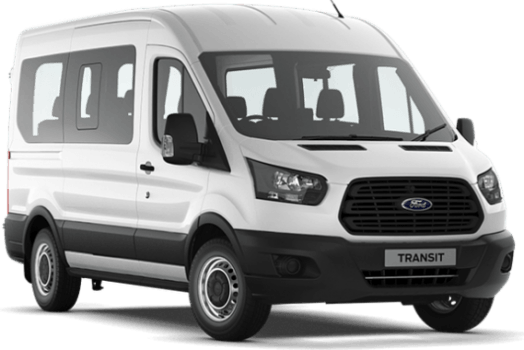 Ford Transit 15 seater