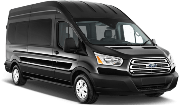 Ford Transit 17 seater